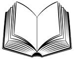 Open Book Icon for Destiny